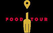 Logo Fusion of the world Food Tour